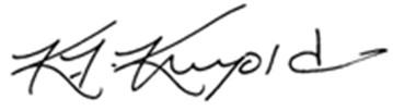 KT Korngold