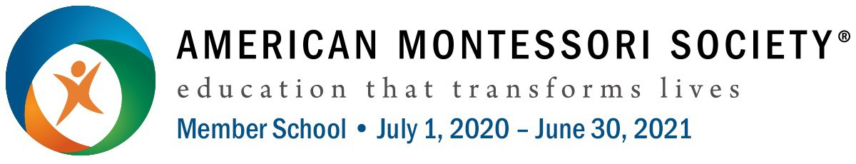 American Montessori Society Member School July 1, 2020 - June 30, 2021